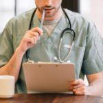 診療録管理体制加算とは?施設基準や1と2の違いについて